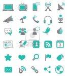 9429463-iconos-de-comunicacion-y-medios-de-comunicacion