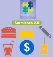 Sarmiento 2.0