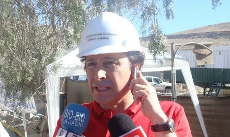 Ministro-Laurence-Golborne