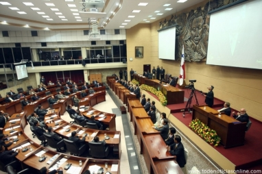 Parlamento-Panama