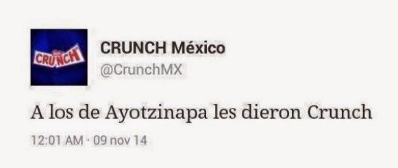 Crunch I