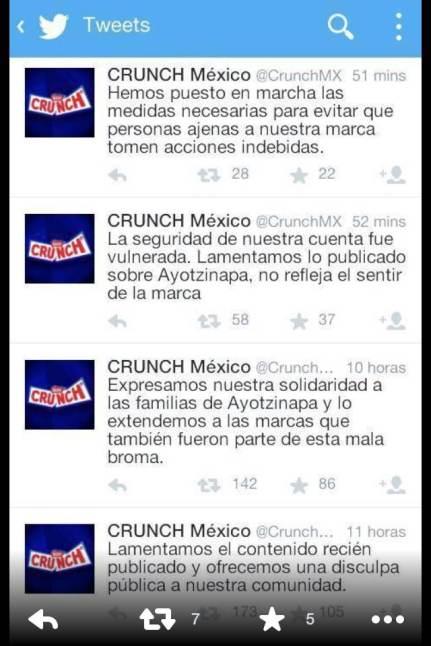 Crunch II