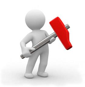 Cuidado con las herramientas que utilizas (3/3)